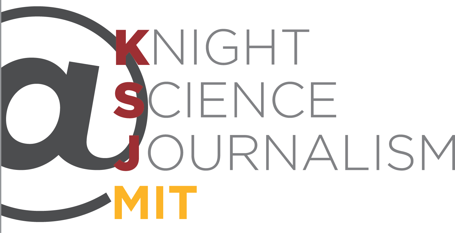 Knight Science Journalism Fellows