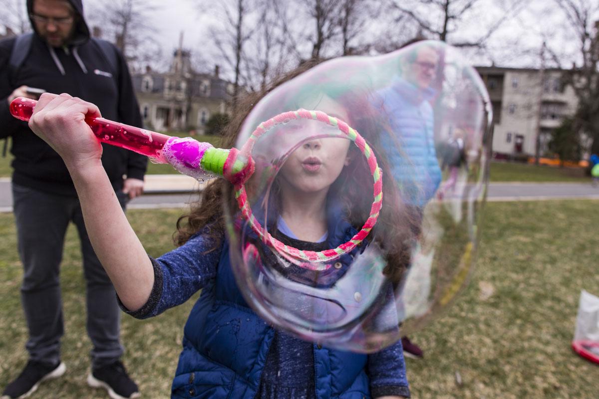 festival-bubble