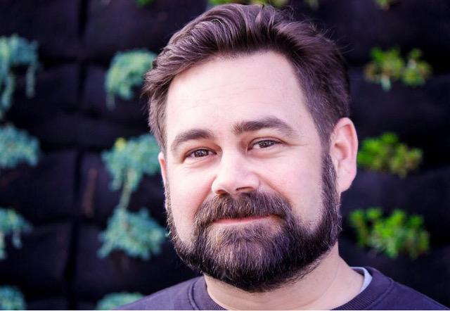 Christopher Maurer