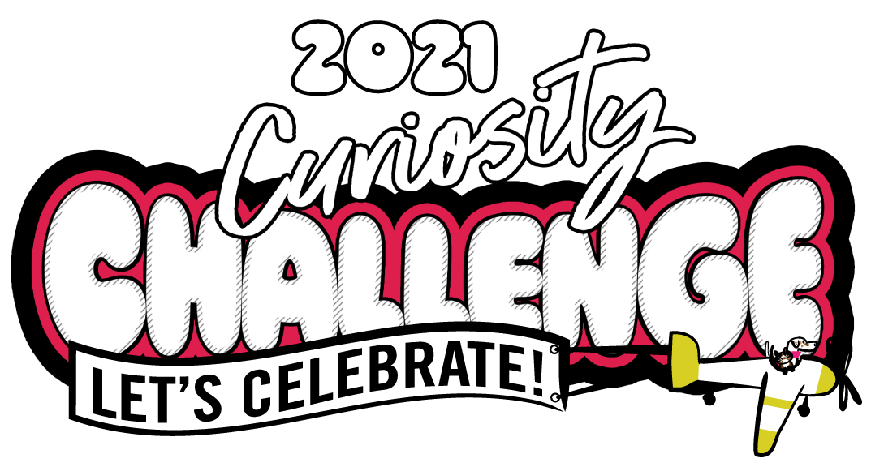 Curiosity Challenge 2021